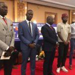 Vainqueur de la 2e édition du Salon des Startups du CJE du MEDS - Khadim Diokhané : « J'ai un sentiment de satisfaction»