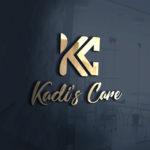 Conception Marque Kadi's Care
