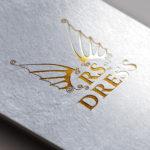 RS DRESS : Conception Logo